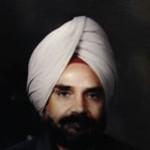 Nirmal Dhaliwal