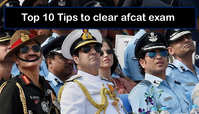 Top 10 Tips to clear afcat exam (2)2015