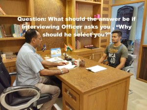 SSB Interviews coaching center india