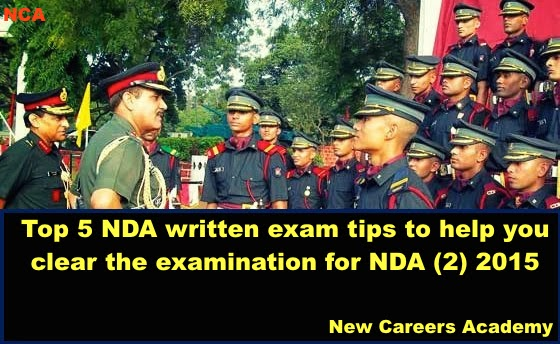 tips to crack nda written exa 2 2015