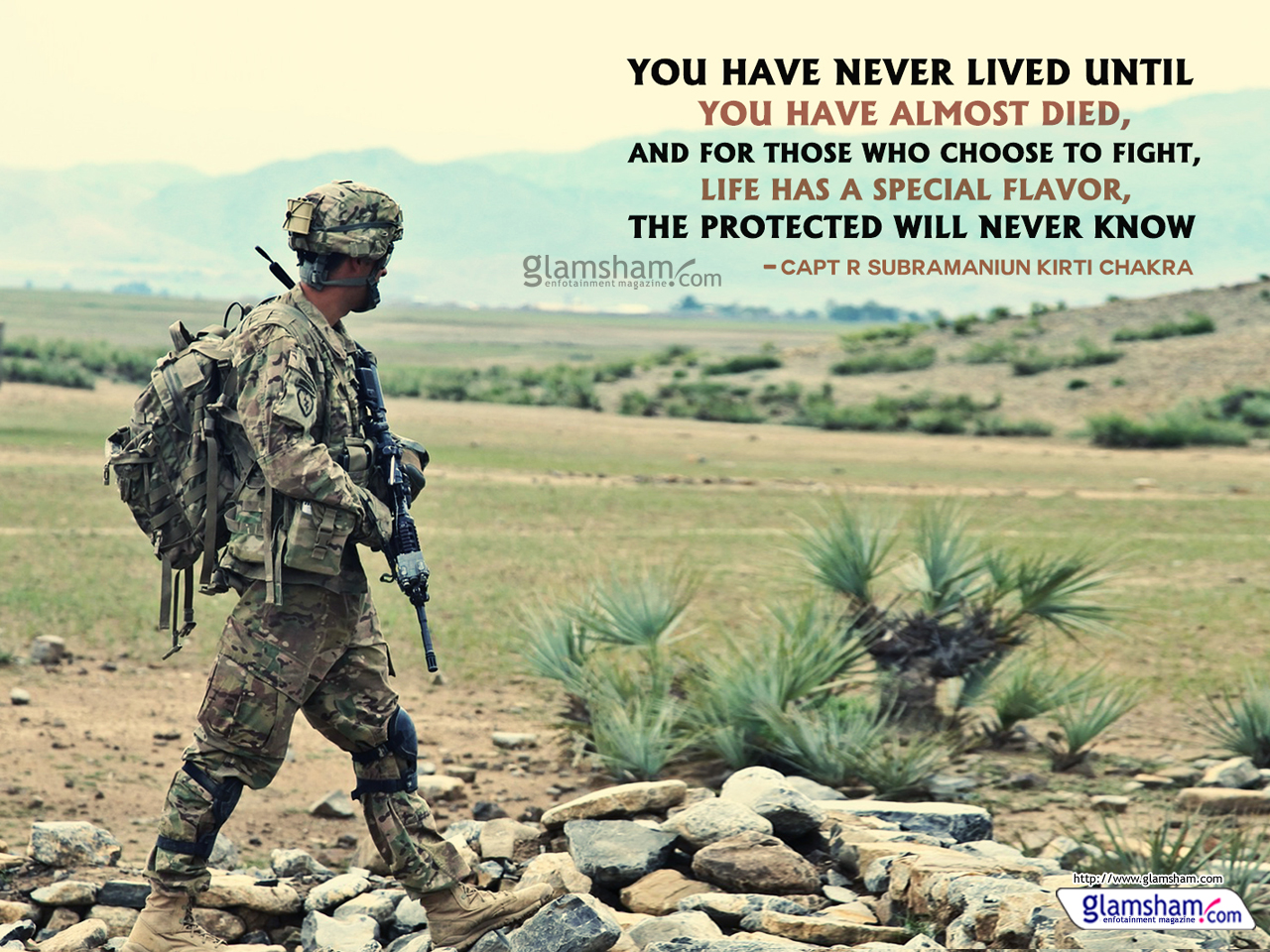 download soldiers quotes wallpaper - photo #44