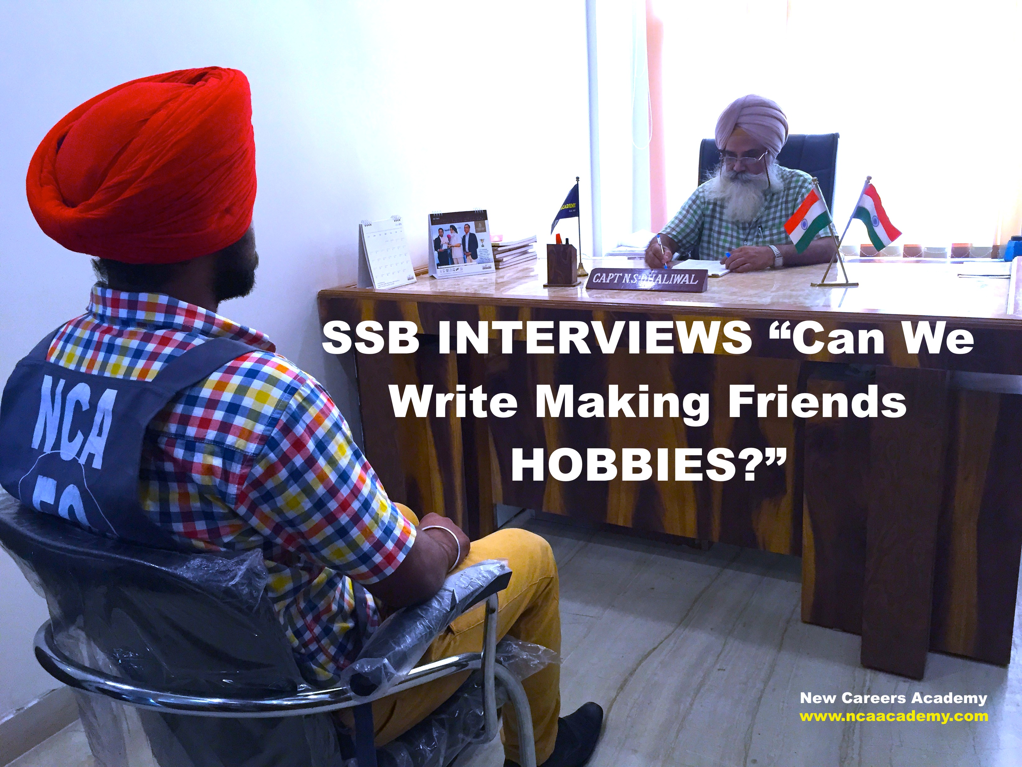 Best ssb interview coaching in India, best ssb coaching in india