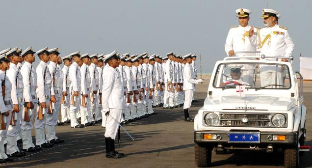 Indian Naval Academy- NCA, New Careers Academy India's leading In institute for CDS NDA AFCAT NDA SSB