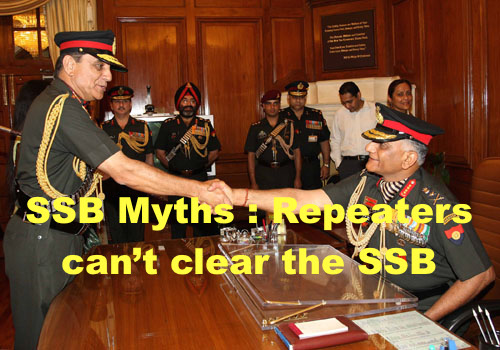 SSB Myths : Repeaters can't clear the SSB