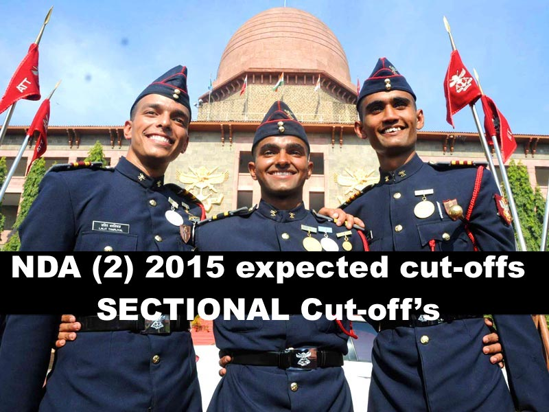 nda 2 2015 cut off