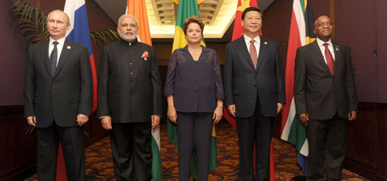 STRENGTHS AND ACCOMPLISHMENT OF INDIA'S FOREIGN RELATIONS
