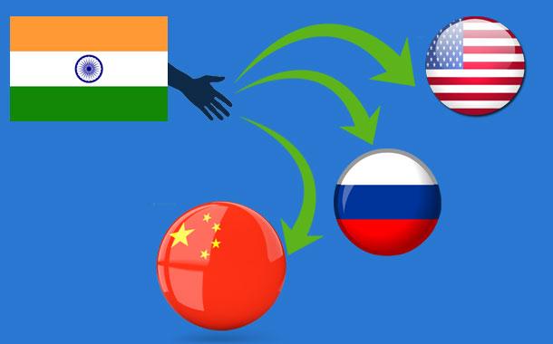india-foregin-relations