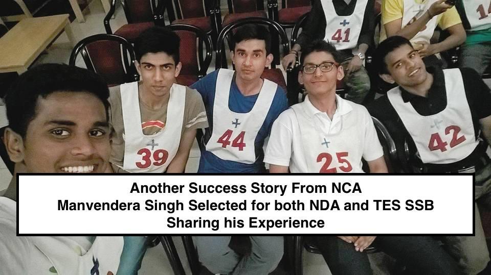 SSB Selection Coaching Chandigarh
