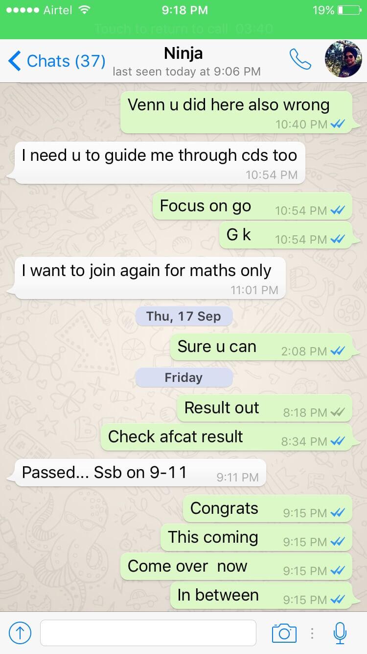 AFCAT Coaching Institute