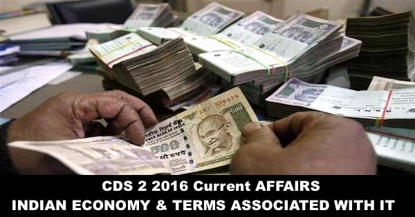 cds 2 2016 current affairs