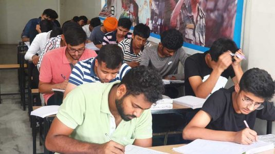 CDS Coaching Chandigarh