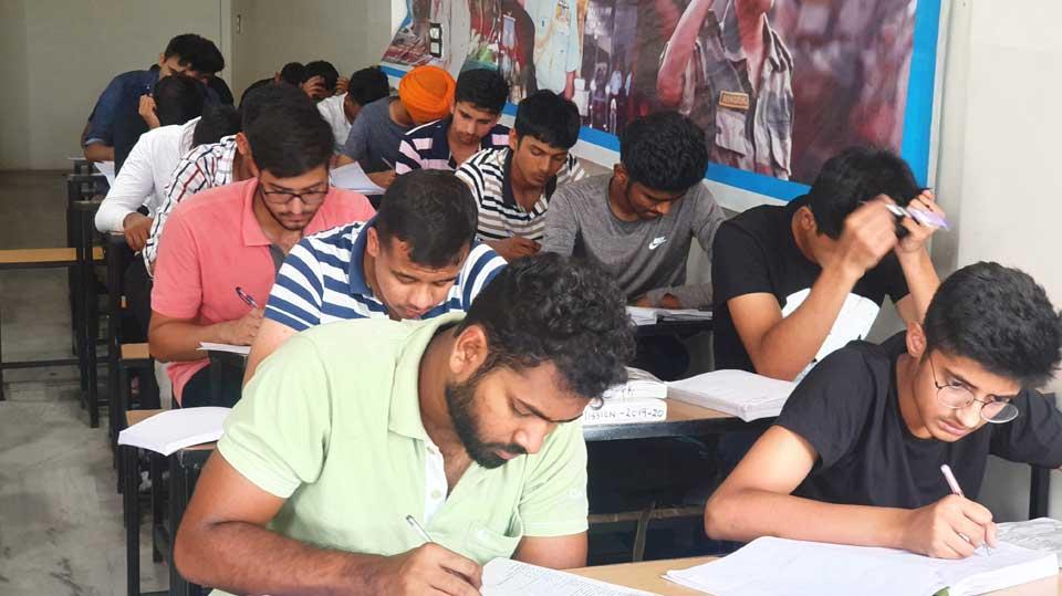 CDS Coaching Chandigarh