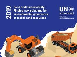 For All Defence Aspirants Sand Mining Report of UNEP -Nca Academy