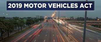 For All Defence Aspirants The motor vehicles(amendment) Act,2019