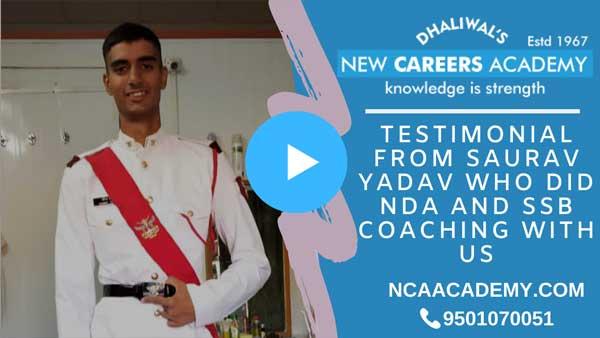 CDS Coaching India