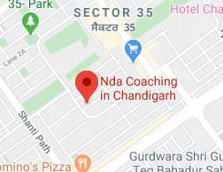 Nda-Coaching-Chandigarh