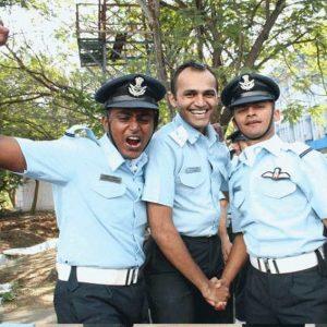 AFCAT Coaching India