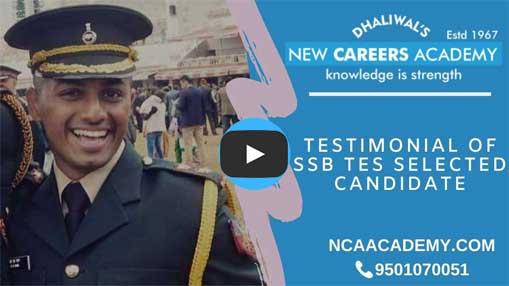 SSB Exam Coaching India