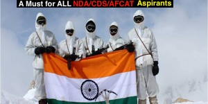 A must for all NDA/CDS/AFCAT Aspirants Current Affairs Part-2