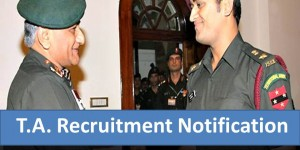 Territorial Army Written Coaching