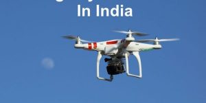 for all defence aspirants digital sky platform -drone regulation-NCA ACADEMY
