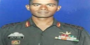 A tribute to the martyr col. santosh mahadik. A hero who will always live on in our hearts