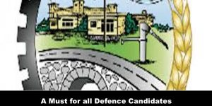 A Must For All Defence Candidates Various Schemes Under Rural Development