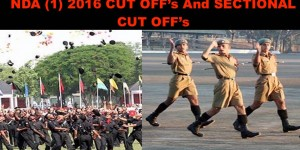 NDA (1) 2016 CUT OFF'S AND SECTIONAL CUT OFF'S