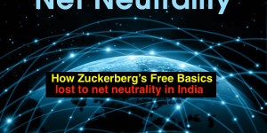 How Zuckerberg's Free Basics lost to net neutrality in India